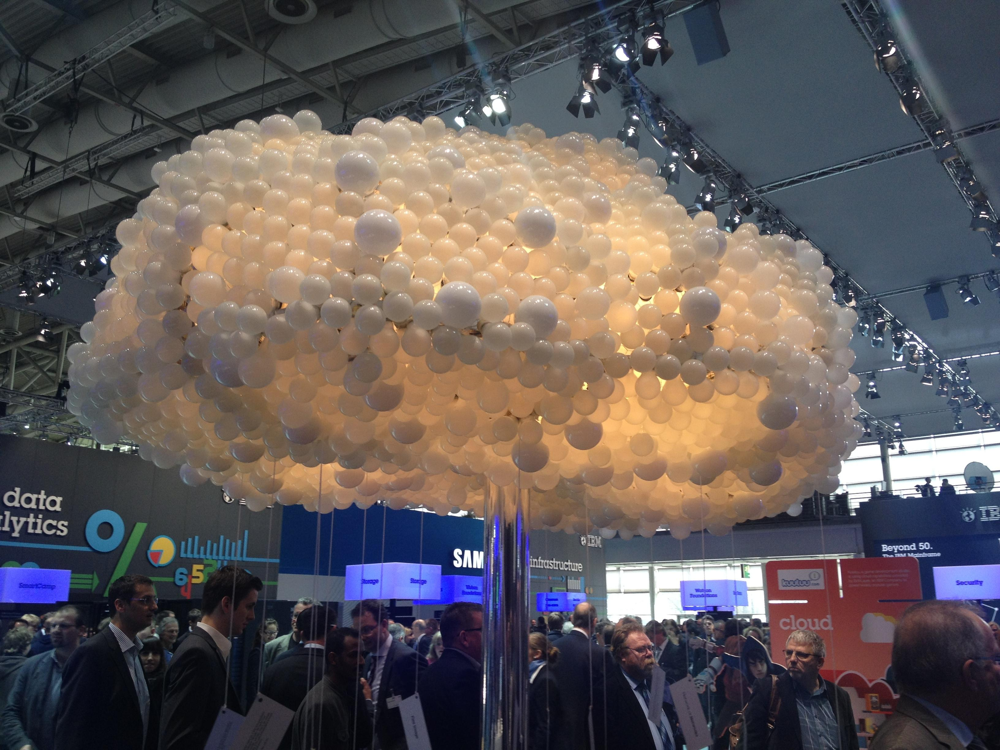 Cloud CeBIT 2014