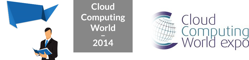 Find simplicit software at cloud computing world expo 2014 for Salon cloud computing