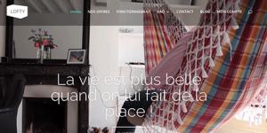 lofty-homepage